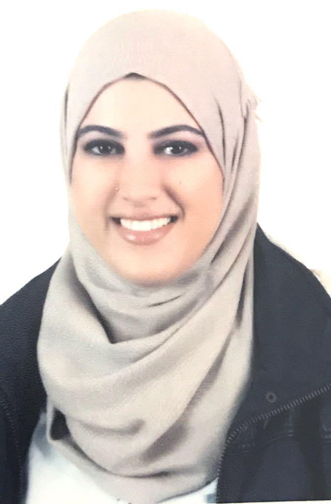 ليندا محمد الخضراء