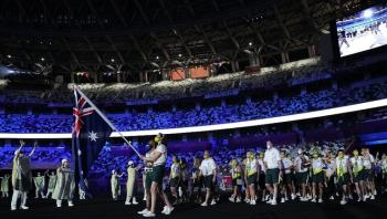 أكثر من 100 إصابة كورونا بين أعضاء وفود أولمبياد طوكيو