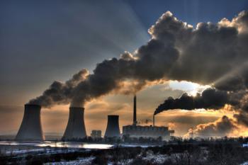 التلوث له صلة بوفاة 9 ملايين حول العالم