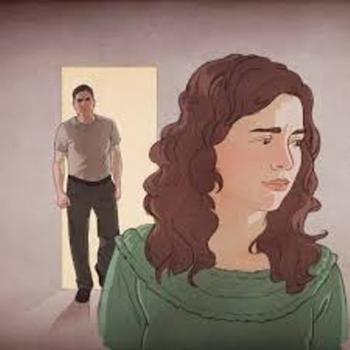 6 طرق للتعامل مع الزوج العنيف
