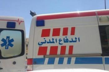 وفاة عشريني واصابة شقيقه اثر سقوط مصعد في إربد