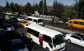 العساف: لا تهاون مع مخالفات وسائل النقل