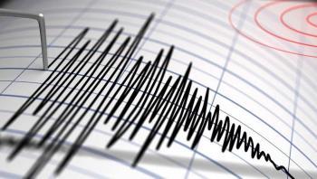 أبو كركي: زلزال بقوة 6.4 درجة يضرب شرق البحر المتوسط