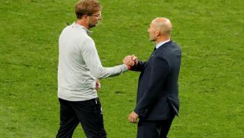 التشكيلة المتوقعة لملحمة ليفربول وريال مدريد
