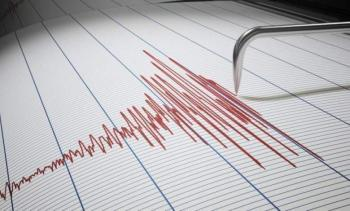 مرصد الزلازل الأردني يسجل هزة أرضية في تركيا بقوة 5.3 درجة