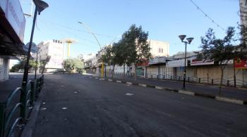 استشهاد فلسطيني في الخليل