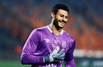 مدرب سابق في نادي الأهلي: الشناوي أفضل من نوير