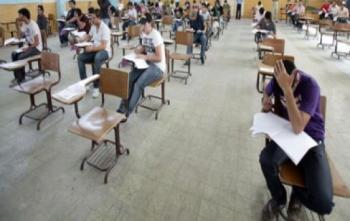 التربية: توجه بنقل قاعات امتحانات الجيزة بعد الاعتداءات