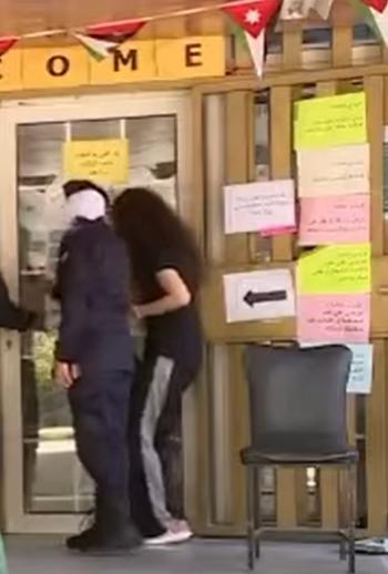 التربية: الطالبة التي تأخرت عن الامتحان دخلت القاعة وقدمته