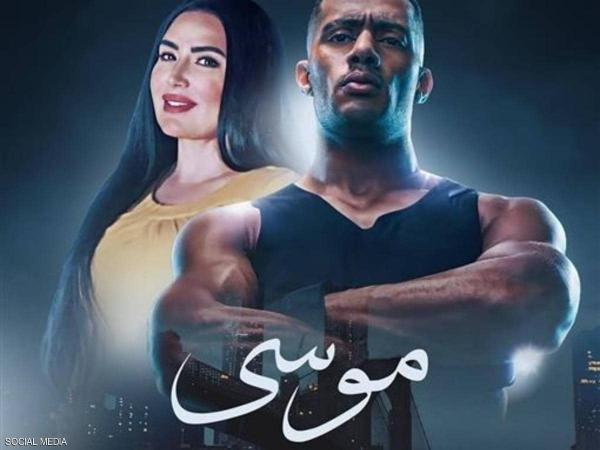 "محمد رمضان يشارك في دراما رمضان بمسلسل ""موسى"""