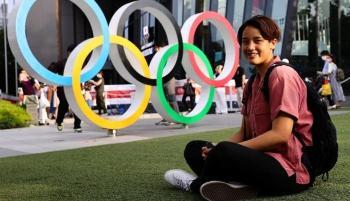 حكاية ممرضة صنعت الحدث في افتتاح أولمبياد طوكيو