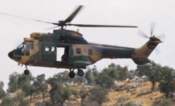 الجيش يتدخل لإنقاذ دليل سياحي في العقبة