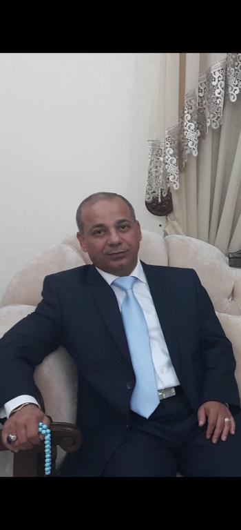 الدكتور خالد الحياصات ..  مبارك الترقية