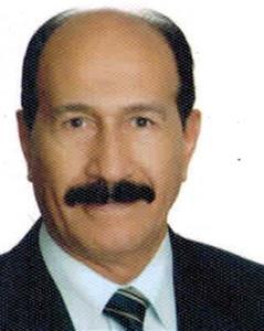 اللواء الركن (م)  احمد علي العفيشات العجارمه