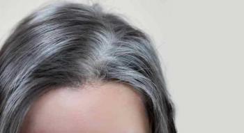 طريقة فعالة لعكس شيب الشعر وإعادته إلى لونه الطبيعي