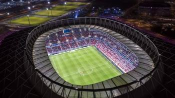 مساعي للوصول إلى 100% بالحضور الجماهيري في مونديال قطر 2022