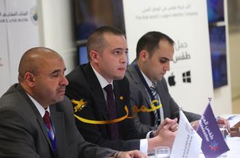 اتفاقية شراكة بين البنك العقاري المصري العربي وطقس العرب