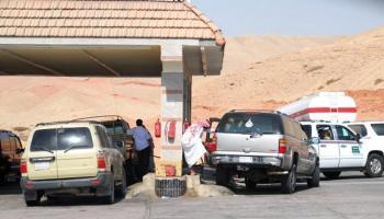 الأشغال الشاقة لسعودي ومساعدَيه الأردنيين لمحاولتهم تصدير المخدرات
