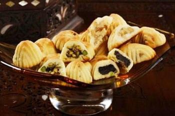 العواد: تحسن مبيعات المطاعم والحلويات 30% ..  ولا مقارنة بما قبل كورونا