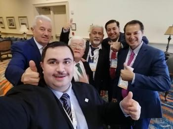 للمرة الأولى في المنطقة ..  الاردن يستضيف مؤتمر الرابطة العالمية للتأهيل 2024