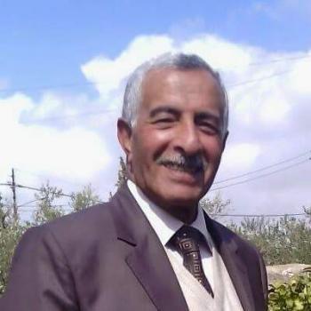 النائب الاسبق احمد الحلاحلة العجارمة في ذمة الله