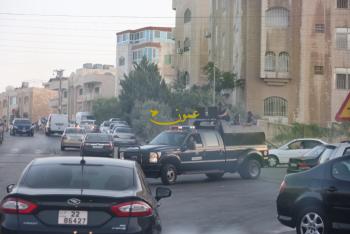 مصدر يروي لـ عمون التفاصيل الكاملة لما حدث في محيط السفارة الاسرائيلية(فيديو)