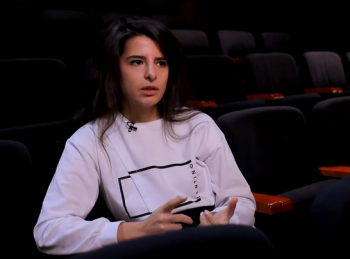 المخرجة الأردنية ناديا قبيلات تتحدث عن إبداعها وقضية الهوية
