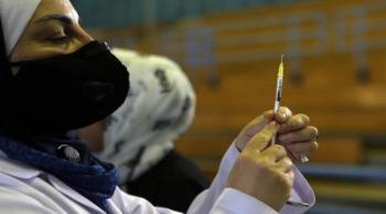 تلقي 12 ألف جرعة لقاح كورونا جديدة في الأردن خلال 24 ساعة