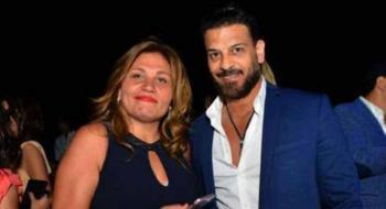 زوجة الفنان أشرف مصيلحي توضح تطورات حالته الصحية