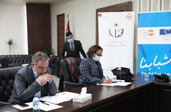 الشباب تعلن المشاريع الفائزة بالملتقى الوطني الثالث للرياديين