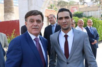 عمر خالد موافي ..  زفاف مبارك