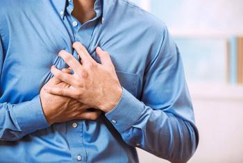 أعراض النوبة القلبية قد لا تظهر عند بعض الأشخاص