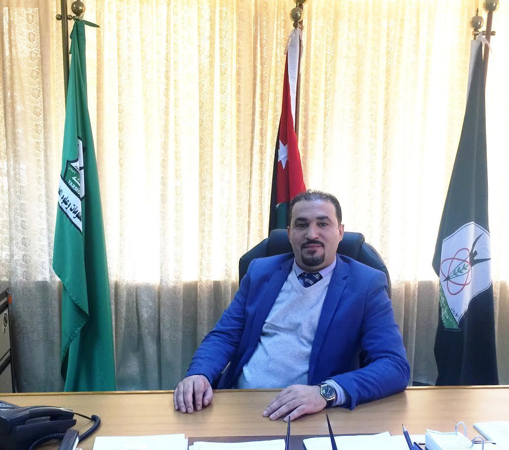 د.محمد أشرف العتوم