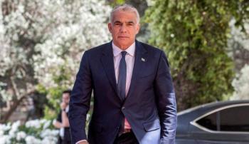 وزير خارجية الاحتلال لمستوطنين: عارٌ على شعبنا