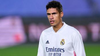 مانشستر يونايتد يعلن رسميًا توصله إلى اتفاق مع ريال مدريد لضم فاران