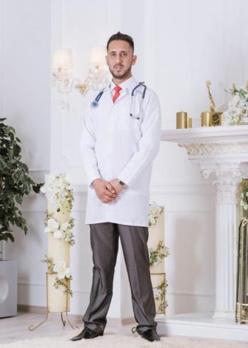 الدكتور معاذ جمال ارتيمة ..  مبارك