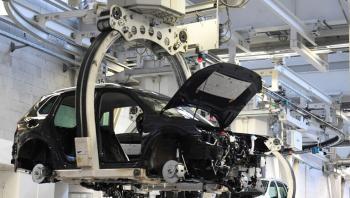 انخفاض الطلبيات الصناعية الألمانية