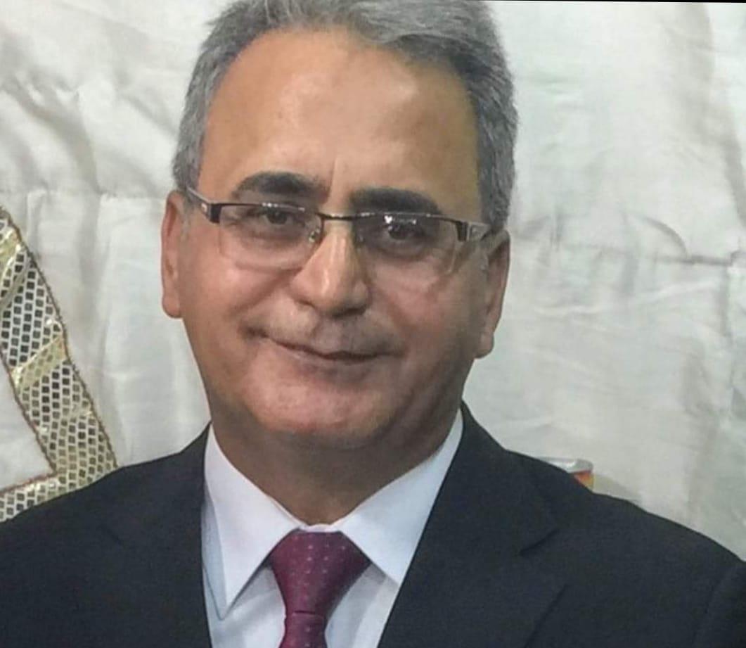 المعتصم بالله محمد الهامي