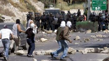 إصابات خلال اقتحام الاحتلال مخيم جنين