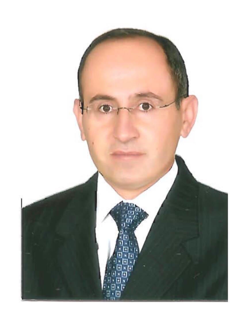 د. زياد العياصرة