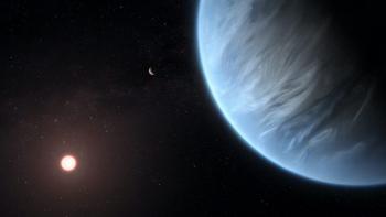 اكتشاف كوكب خارجي شبيه بالأرض