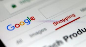 جوجل للتسوق لا تزال تلحق الضرر بمنافسيها