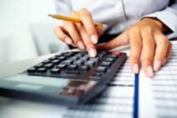 مطلوب محاسبة للعمل لدى مكتب استشارات ضريبية