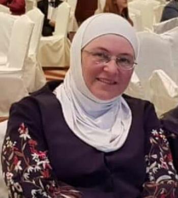 غادة صلاح تقدم استقالتها من عضوية نقابة الصيادلة والروابدة يخلفها