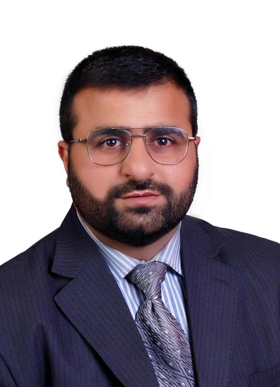 محمد الحديدي