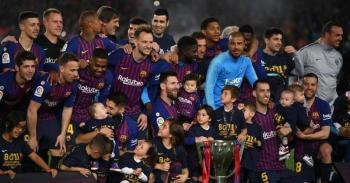 16 ..  رقم يعكس فشل برشلونة في عامين