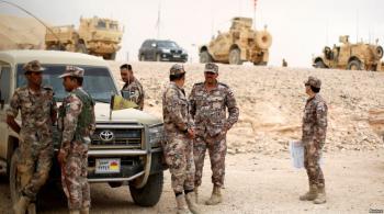 مدون أمريكي: الإبقاء على استقرار الأردن يجب ان يكون اولوية