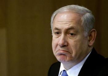 نتنياهو يشكر دولاً رفعت أعلام اسرائيل على مبانيها الحكومية
