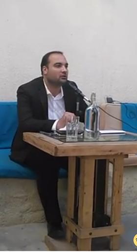محمد البطاينة