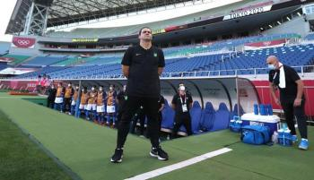 مدرب البرازيل يفسر صعوبة مواجهة منتخب مصر الأولمبي